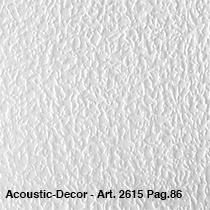 wat is akoestisch behang?